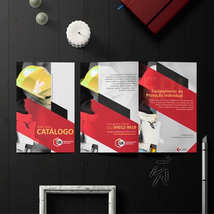 Catálogo Digital, Catálogo de Produtos, Catálogo PDF