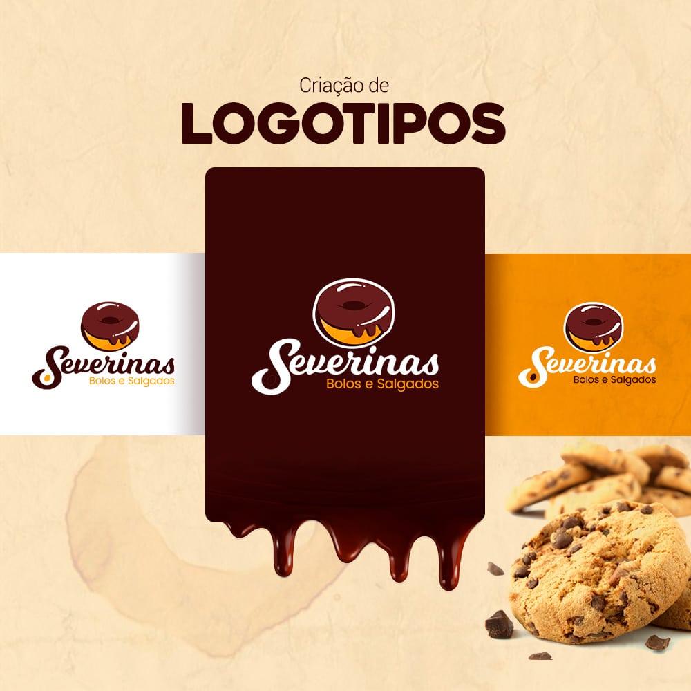Criação de Logotipo, Criação de Marca, Brand, Branding, Logotipo, Logo, Logomarca, Marca