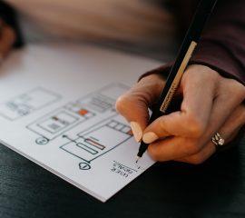 Agência Cdesigner Marketing Digital, Criação de Sites, Marcas, Identidade Visual, Redes Sociais, Catálogo de Produtos